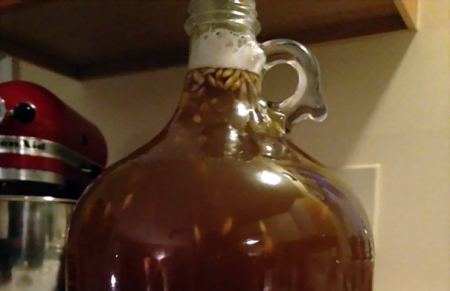 How To Make A Sour Mead: Berliner Style